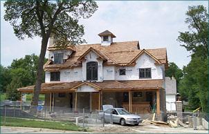 Sabala Under Contructon House